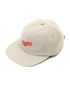 THUNDER LOGO 6 PANEL CAP