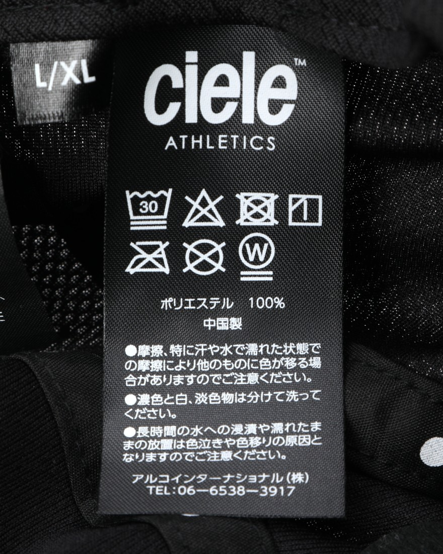 Cieleバケットハット【BKTHat_Standard_Large】10l