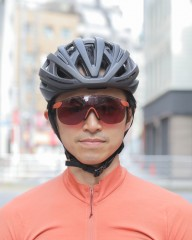ALBA OPTICSサングラス【STRATOS(Asian Fit)】mb_20l