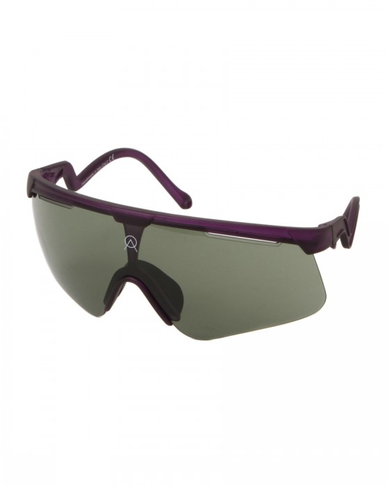 ALBA OPTICSサングラス【DELTA / Dark Side2 (VZUM™ LEAF)(Asian Fit)】c4
