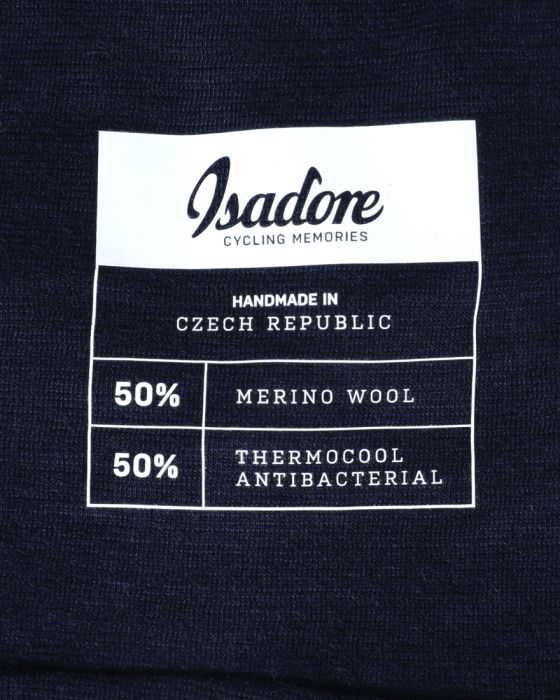 Isadoreメリノネックウォーマー【Isadore Merino Performance Neck Warmer】03l