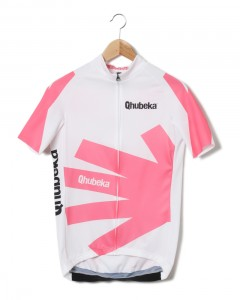 ショートスリーブジャージ【ASSOS QHUBEKA Moving Forward SS Jersey】