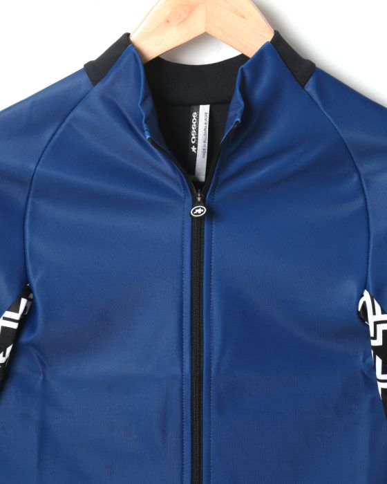 ASSOSロングスリーブジャージ【ASSOS Spring Fall LS jersey MILLE GT】03l