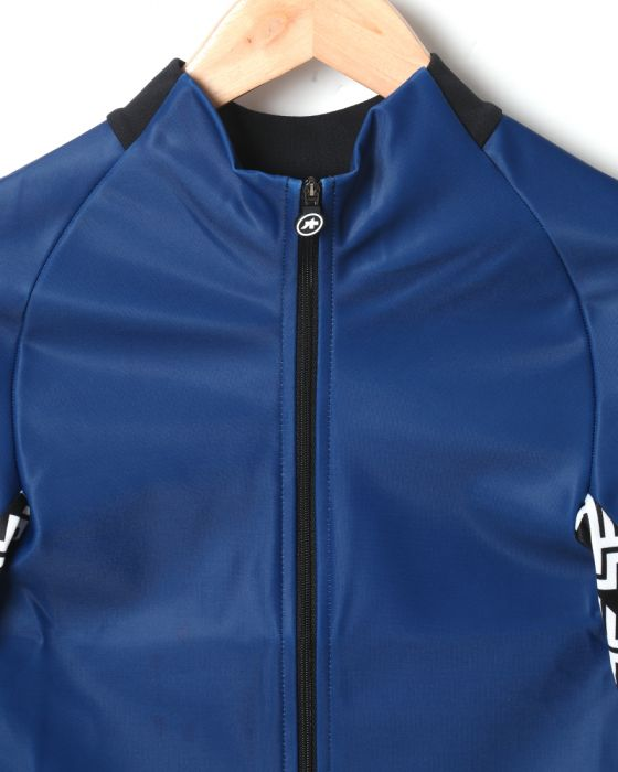 ASSOSロングスリーブジャージ【ASSOS Spring Fall LS jersey MILLE GT】04l