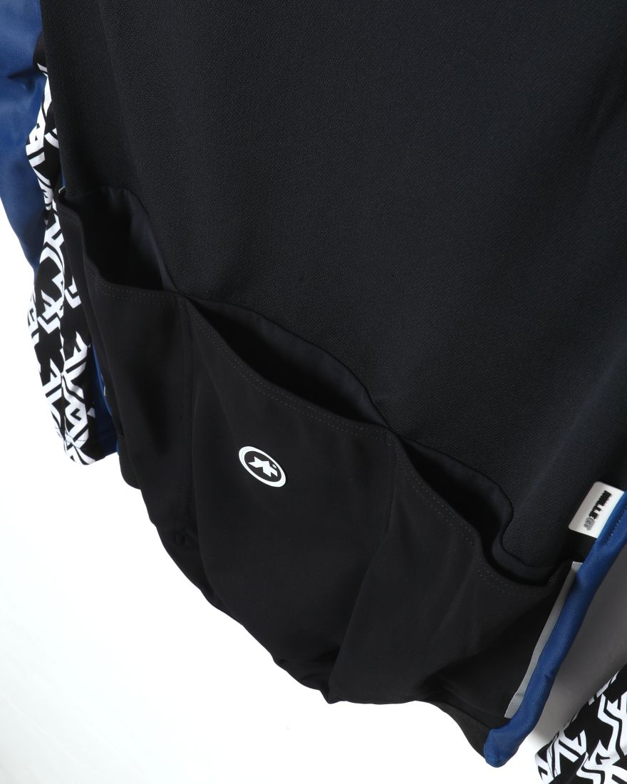 ASSOSロングスリーブジャージ【ASSOS Spring Fall LS jersey MILLE GT】09l