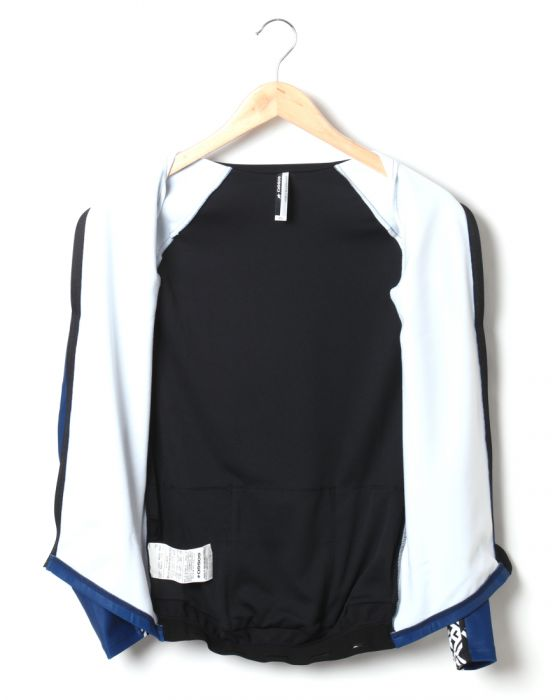 ASSOSロングスリーブジャージ【ASSOS Spring Fall LS jersey MILLE GT】12l