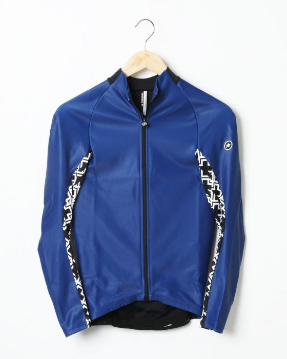 ASSOSロングスリーブジャージ【ASSOS Spring Fall LS jersey MILLE GT】c1