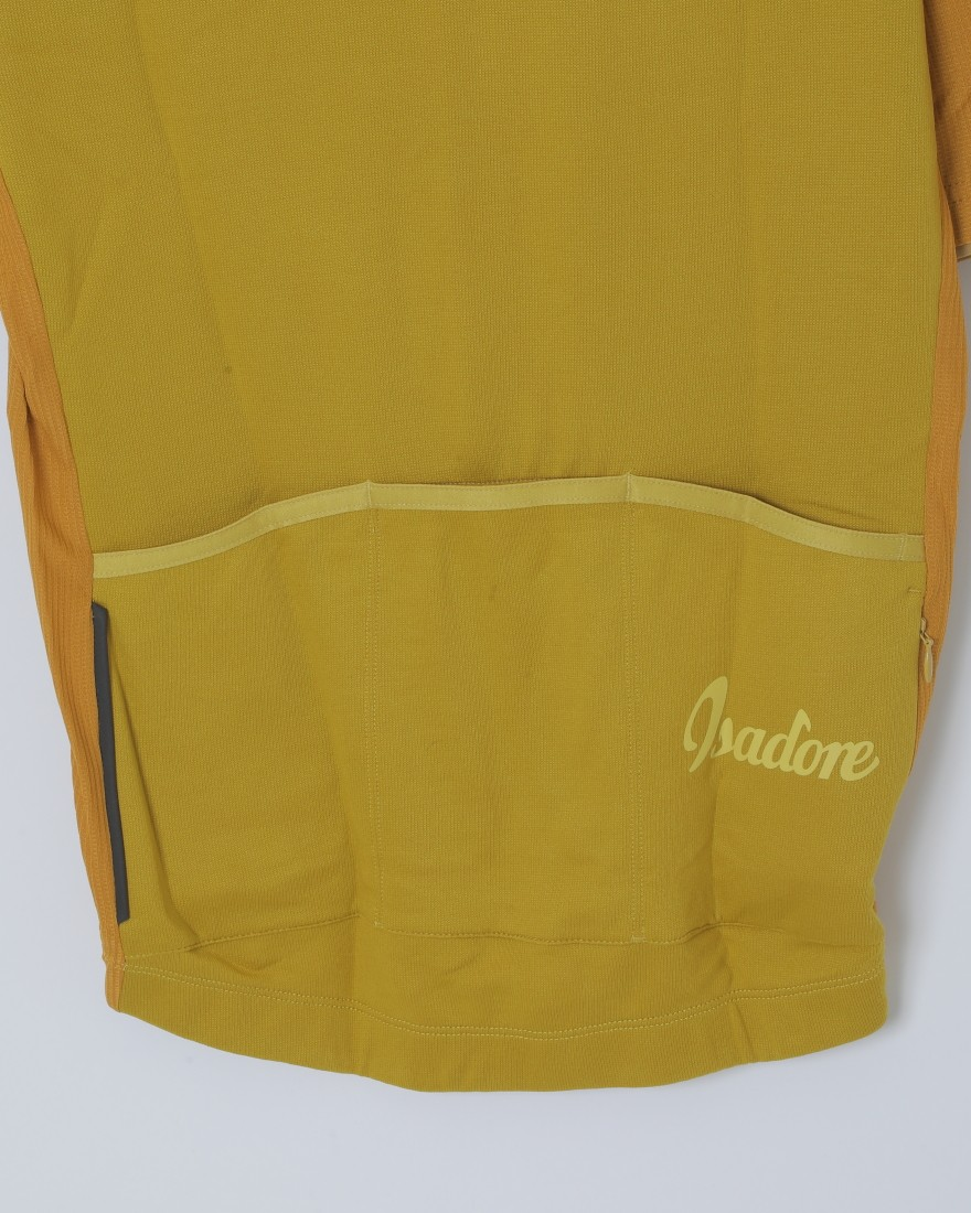 Isadoreショートスリーブジャージ【Signature Cycling Jersey 2.0】09l