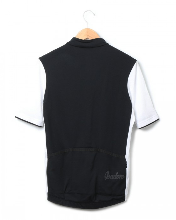 Isadoreショートスリーブジャージ【Signature Cycling Jersey 2.0】23l