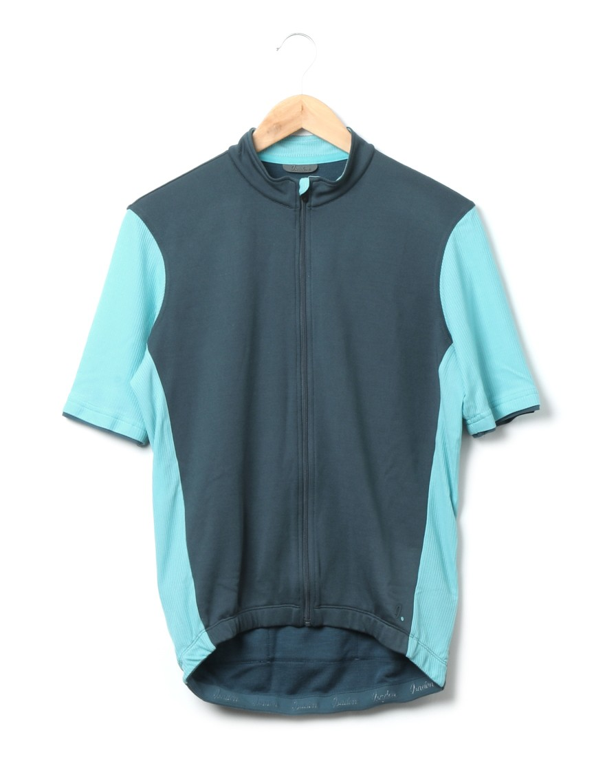 Isadoreショートスリーブジャージ【Signature Cycling Jersey 2.0】c2
