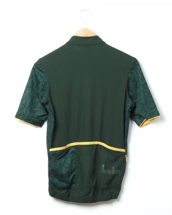Isadoreショートスリーブジャージ【Climber's Jersey 2.0】21l