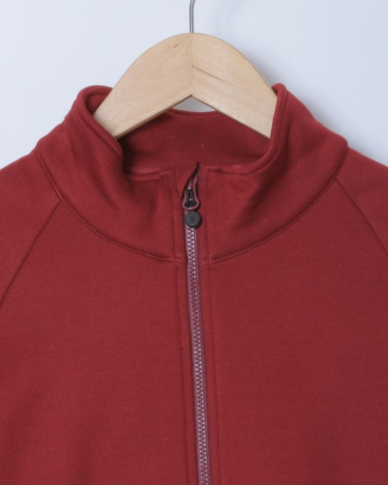 Isadoreロングスリーブ サーマルメリノジャージ【Isadore TherMerino Jersey 2.0】01l