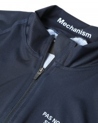 PAS NORMAL STUDIOSショートスリーブジャージ【Mechanism Jersey】mb_07l