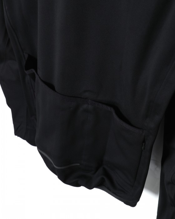 PAS NORMAL STUDIOSソフトシェル ウィンタージャケット【CONTROL WINTER JACKET】13l