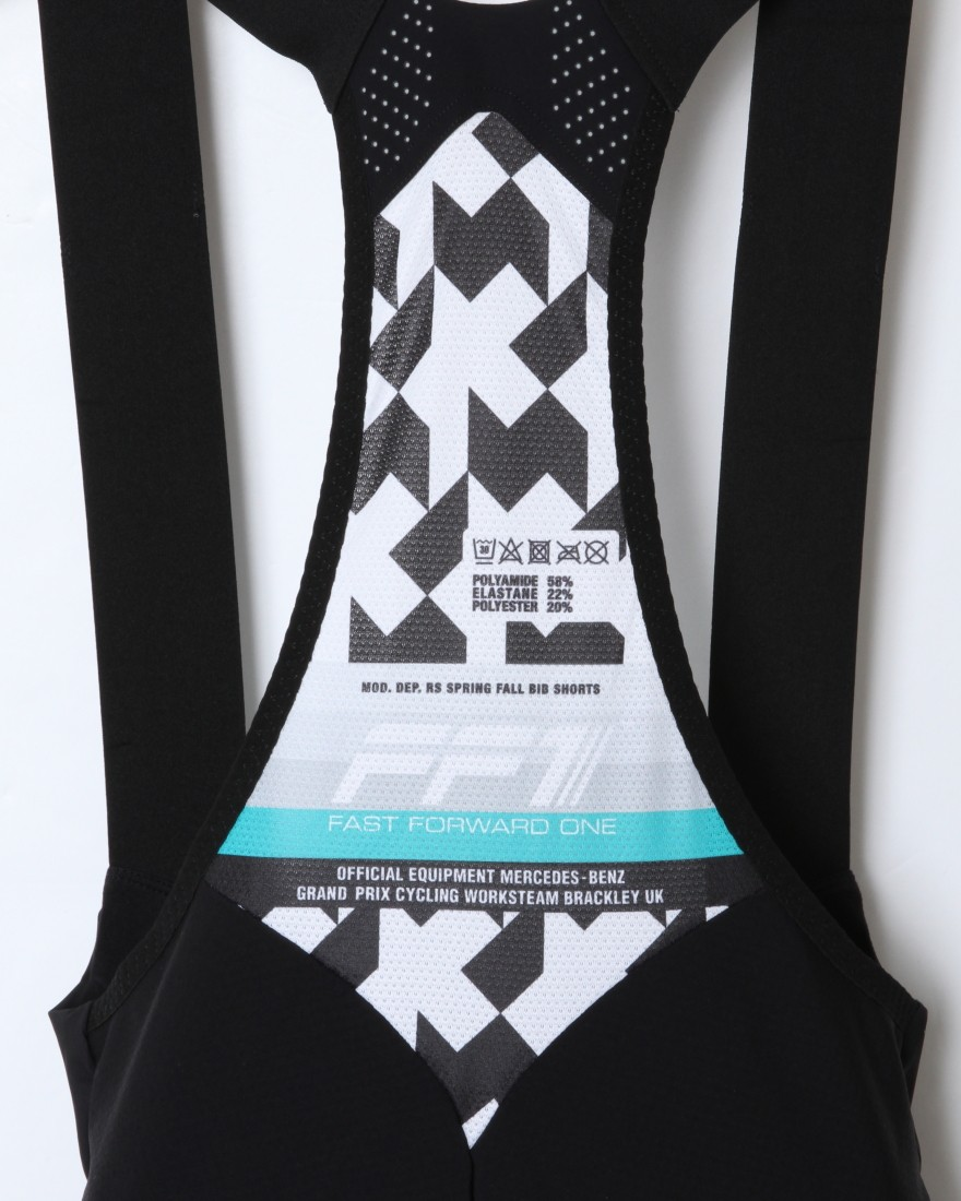 ASSOS【数量限定】」ビブショーツ【FF1 RS Spring/Fall Bib Shorts】09l