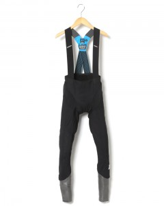 ウィンタービブタイツ【EQUIPE RS Winter Bib Tights S9】