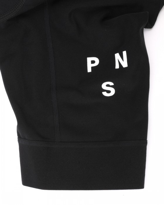 PAS NORMAL STUDIOSフリースビブショーツ【CONTROL FLEECE BIB】06l
