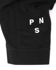 PAS NORMAL STUDIOSフリースビブショーツ【CONTROL FLEECE BIB】mb_06l