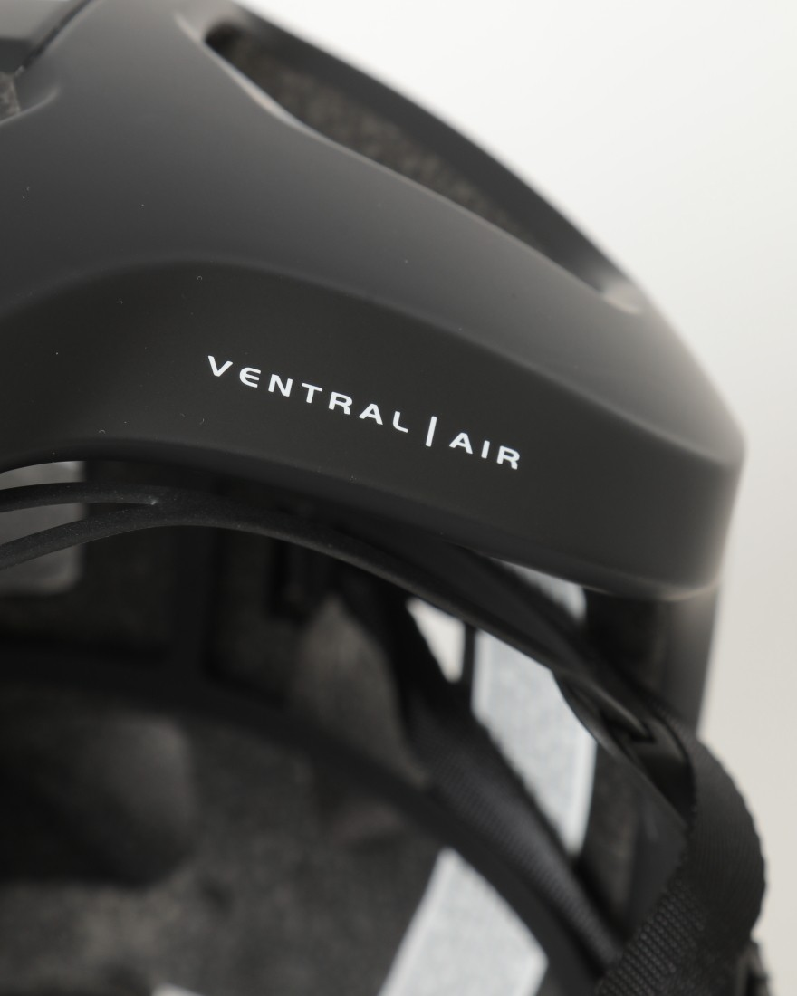 POCヘルメット【VENTRAL AIR SPIN AF】14l
