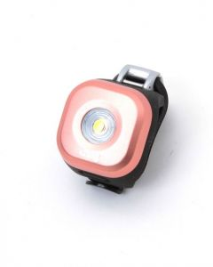 1LEDフロントライト【Knog Blinder Mini Dot Front】