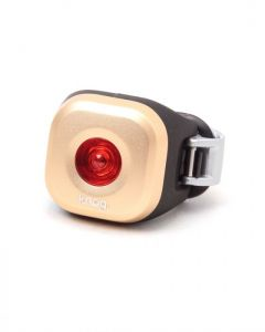 1LEDリアライト【Knog Blinder Mini Dot Rear】