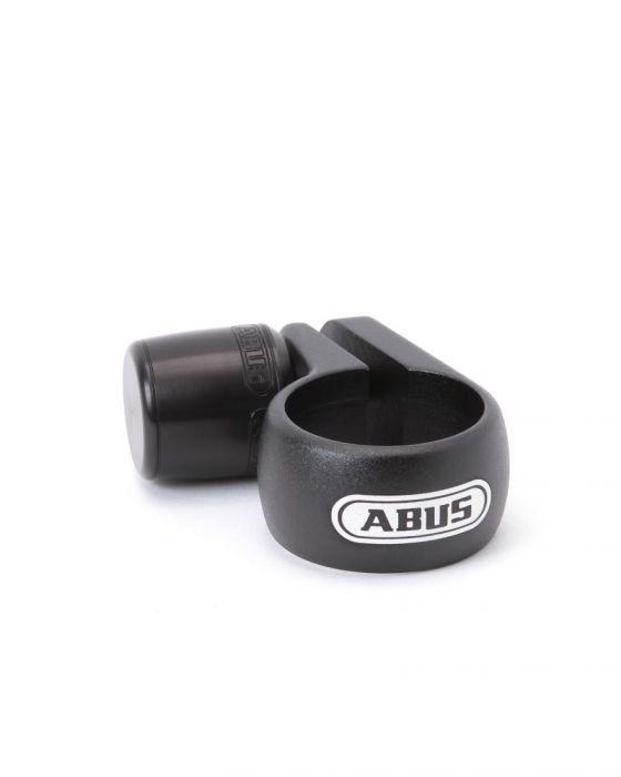 ABUS(アブス) シートクランプ&ナットロック セット【NUTFIX+SEATCLAMP】