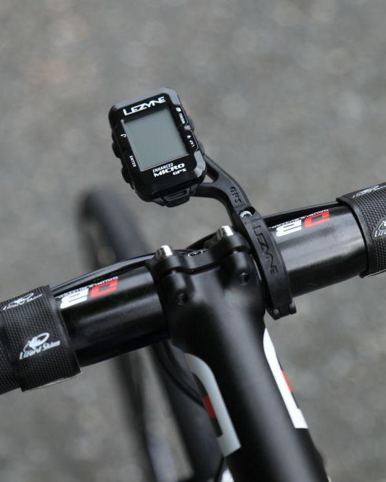 LEZYNE(レザイン) サイクルコンピューター【LEZYNE MICRO GPS】