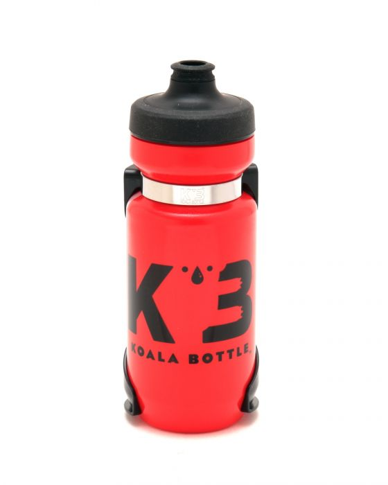 KOALA BOTTLEボトル&ケージセット【22oz/650ml Koala Bottle system】c4