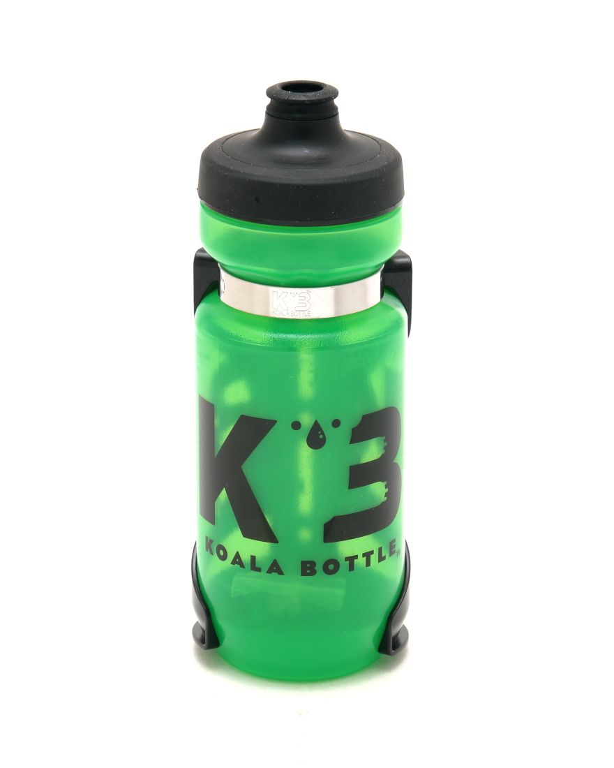 KOALA BOTTLEボトル&ケージセット【22oz/650ml Koala Bottle system】c2