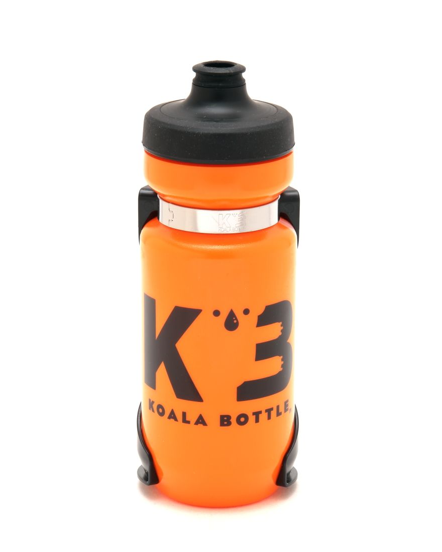 KOALA BOTTLEボトル&ケージセット【22oz/650ml Koala Bottle system】c6