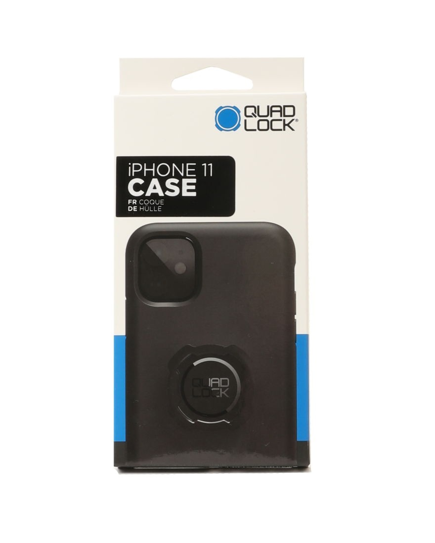 QUAD LOCKQuad Lock iPhoneケース【iPhone11対応】ma