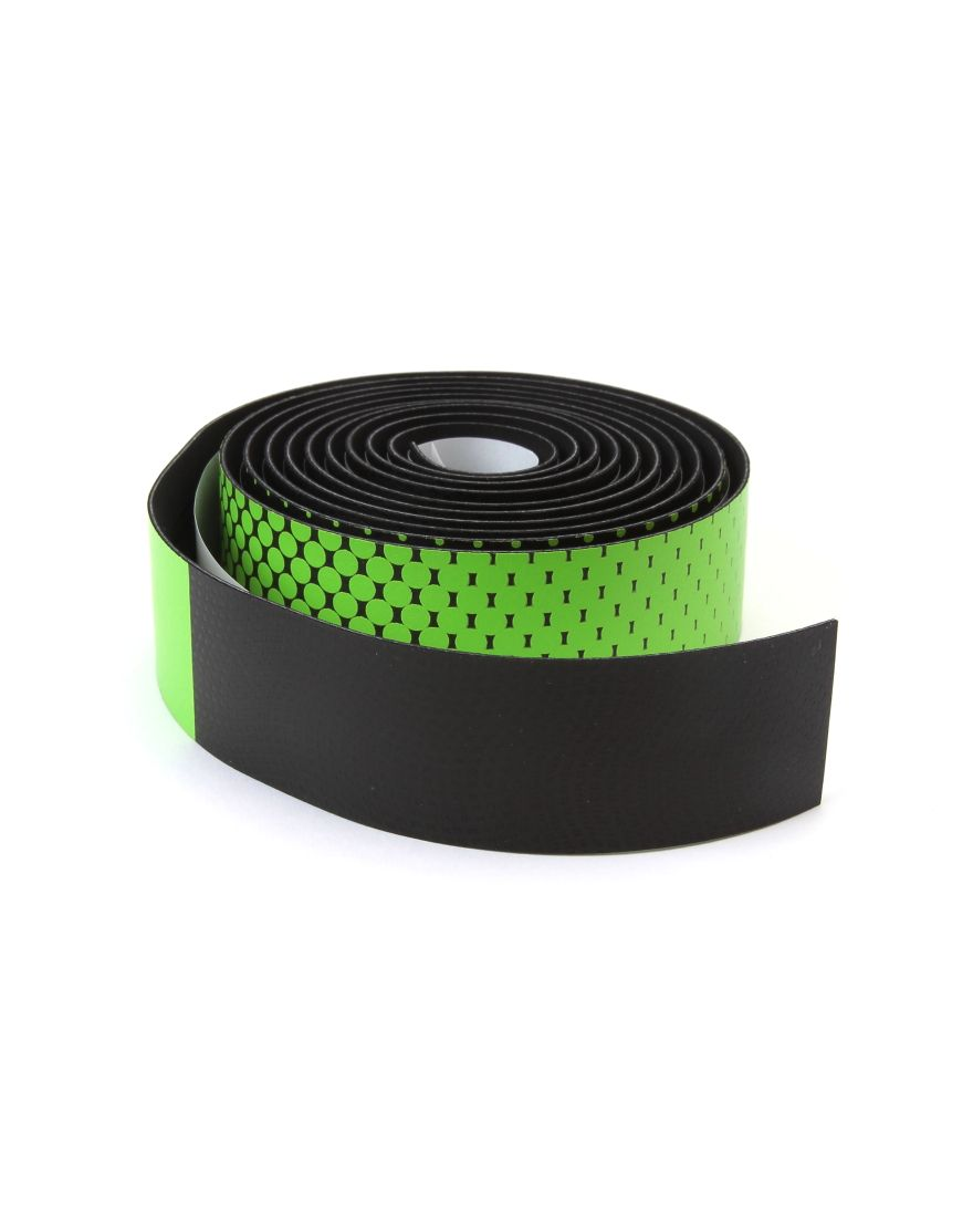 CICLOVATIONグラデーション切り替えバーテープ【CICLOVATION LEATHER TOUCH HANDLEBAR TAPE】08l