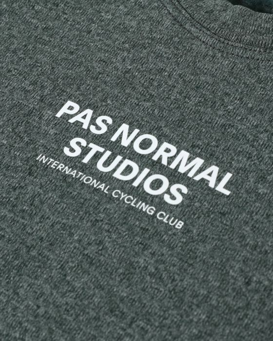 PAS NORMAL STUDIOSウィンターベースレイヤー【PNS Heavy Long Sleeve Base Layer】09l