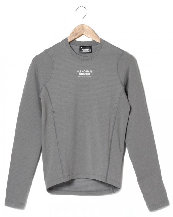 PAS NORMAL STUDIOSウィンターベースレイヤー【PNS Heavy Long Sleeve Base Layer】c1