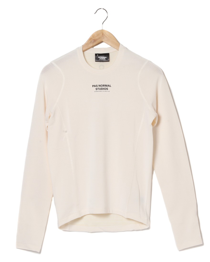 PAS NORMAL STUDIOSウィンターベースレイヤー【PNS Heavy Long Sleeve Base Layer】c2