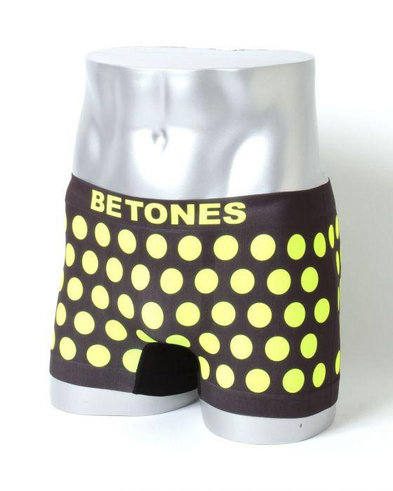 BETONES(ビトーンズ)ボクサーパンツ【BUBBLE5】