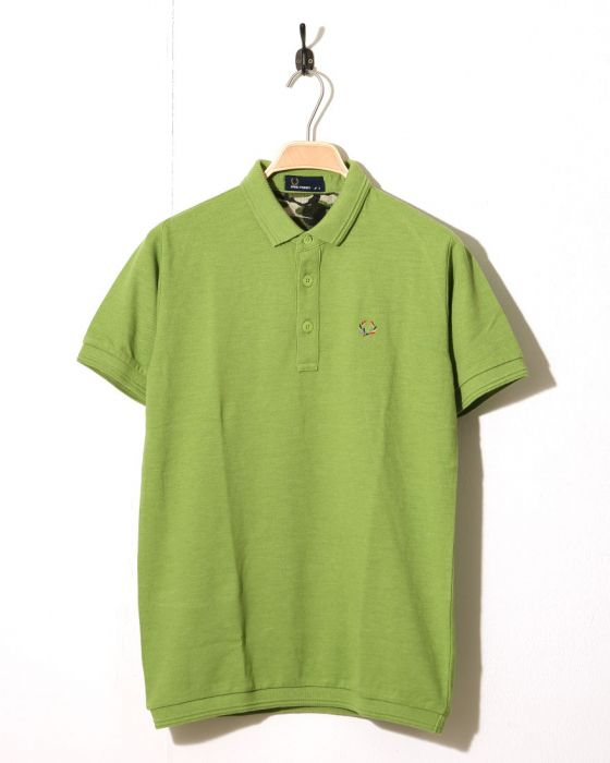 NF676: Green