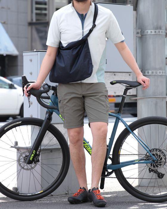シティサイクルジャージ【Layers】