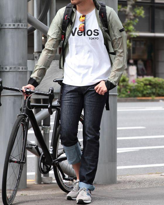 TOKYO Wheels(トウキョウウィールズ) クールマックスデニム