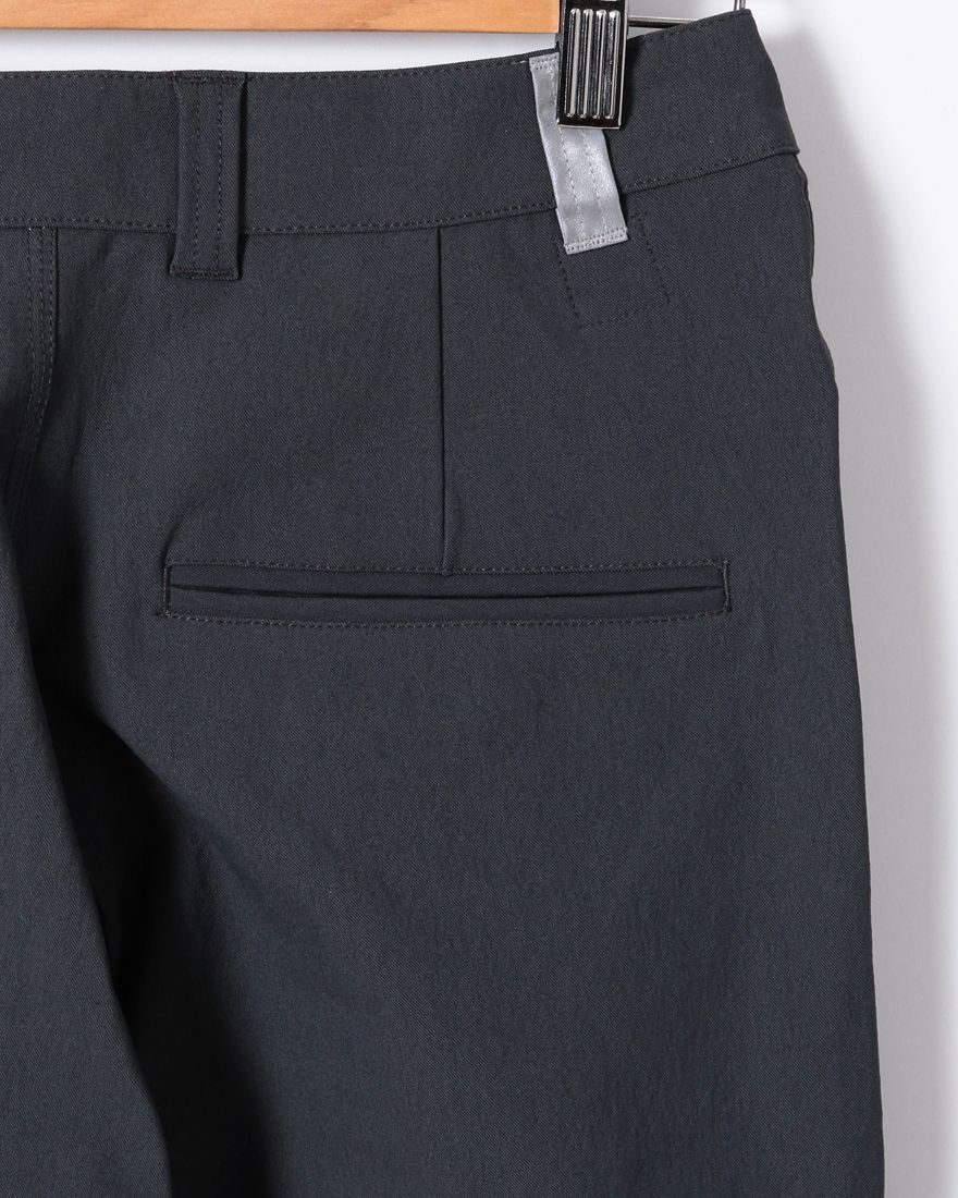 SWRVEストレッチ・ロングパンツ/レギュラー【DURABLECOTTON REGULER TROUTHERS】13l