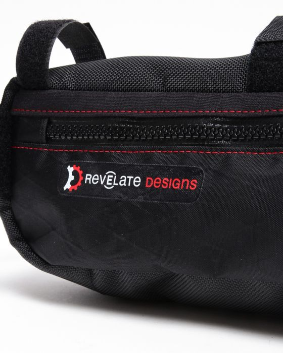 REVELATE DESIGNSフレームバッグ【Tangle Frame Bag-S】10l