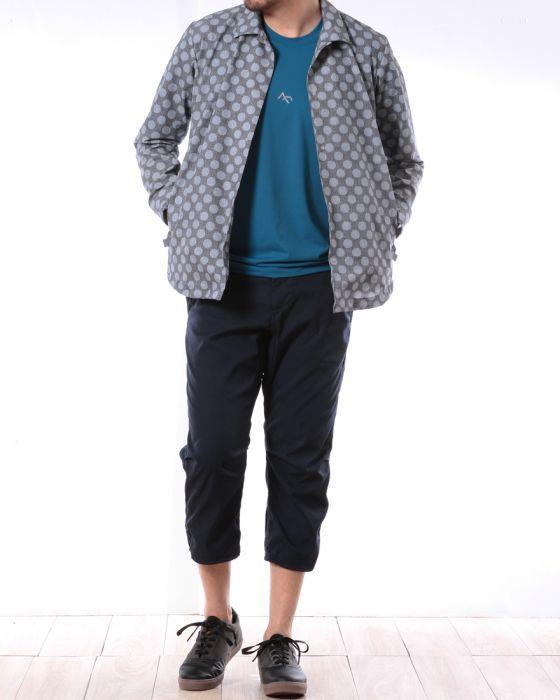 7mesh(セブンメッシュ) Tシャツ【Eldorado Shirt SS】