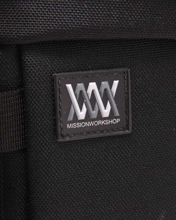MISSION WORKSHOPバックパック【MISSION WORKSHOP/The Rambler】01l