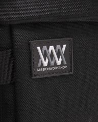 MISSION WORKSHOPバックパック【MISSION WORKSHOP/The Rambler】mb_01l