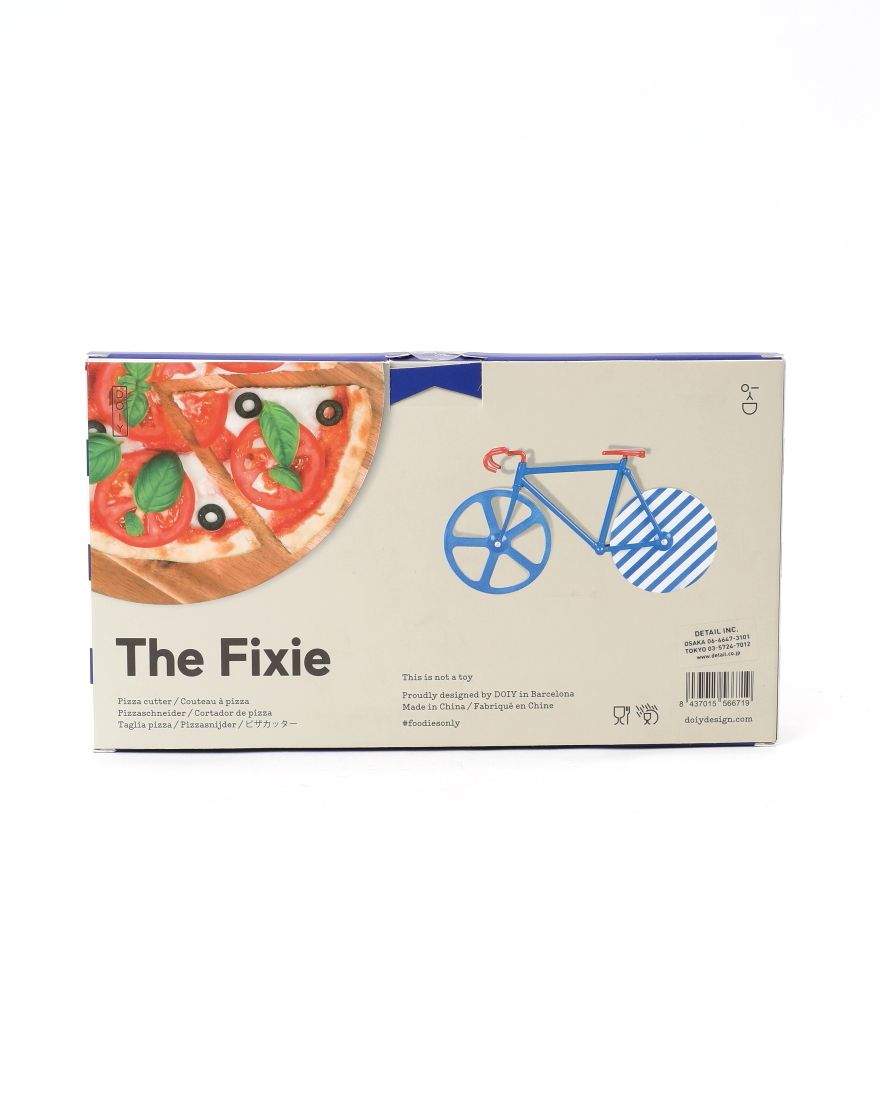 doiyピザカッター【FIXIE PIZZA CUTTER】10l