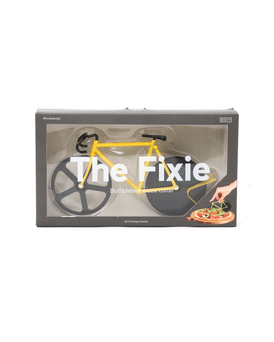 doiyピザカッター【FIXIE PIZZA CUTTER】11l