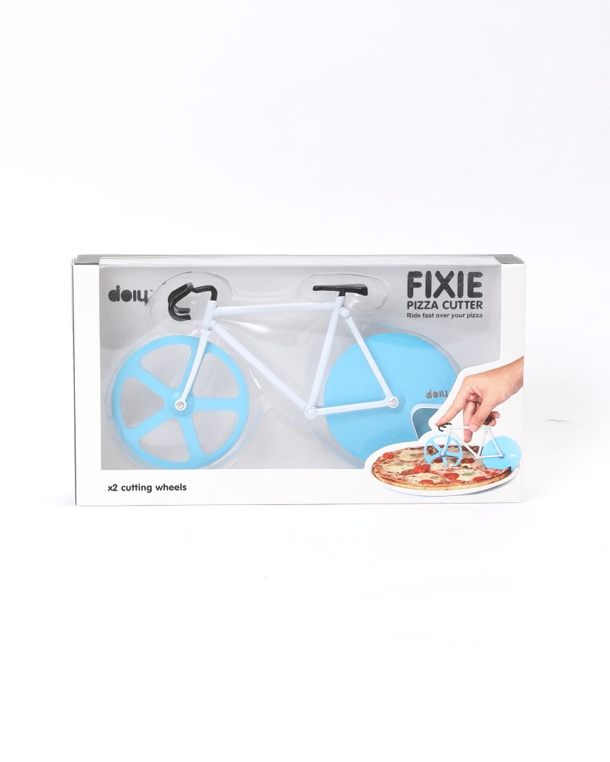 doiyピザカッター【FIXIE PIZZA CUTTER】13l