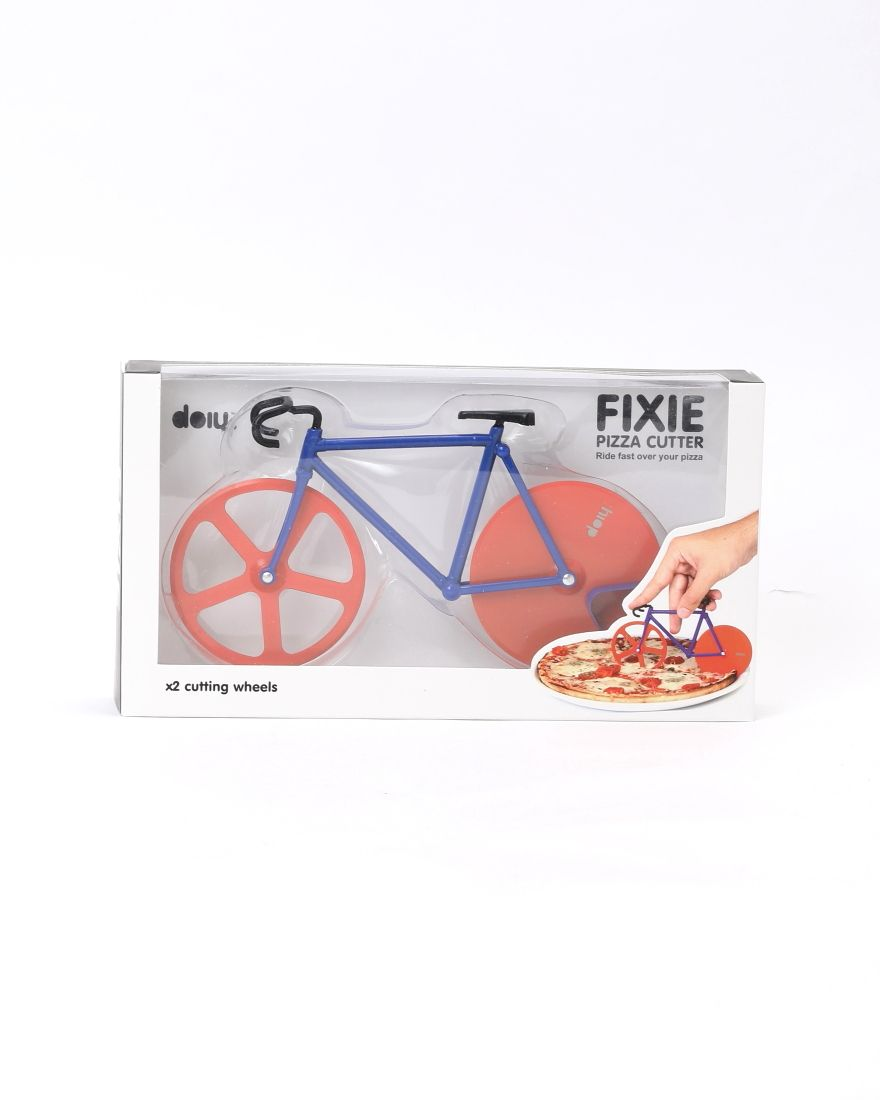 doiyピザカッター【FIXIE PIZZA CUTTER】14l