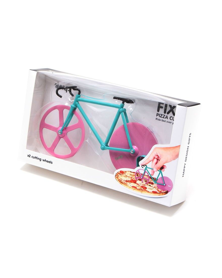 doiyピザカッター【FIXIE PIZZA CUTTER】c2