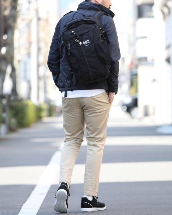BACH(バッハ) 3WAYバッグ【TRAVELSTAR 28】